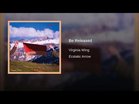 Virginia Wing - Be Released