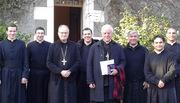 Obispos Avrillé