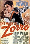 The Mark of Zorro (1940)