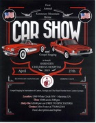 Kennesaw Mtn Shriners Benefit Car Show
