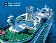 Crucero Single por el Mediterraneo Junio 2010