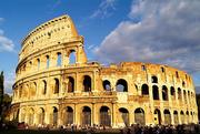 Roma Abril 2010