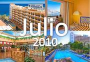 Vacaciones para singles con niños en Julio 2010 en Aguadulce (puedes venir también sin niños)