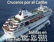 Crucero por el Caribe 2011