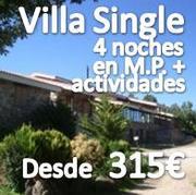 Villa Single