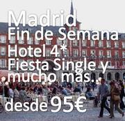 Encuentro en Madrid