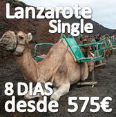 Lanzarote Varias Fechas 2012