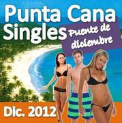 PUNTA CANA ::  Diciembre 2012 :: GRUPO CONFIRMADO :: 7 NOCHES :: HOTEL 5* :: REGIMEN TODO INCLUIDO :: SOLO HOTEL desde 549 USD o 420€