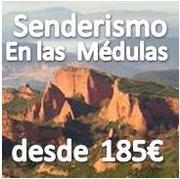 Puente de San Jose :: Senderismo en Las Medulas :: Mas de 40 apuntados!