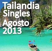 Tailandia Agosto 2013 :: GRUPO CONFIRMADO