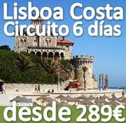Circuito Lisboa Costa y Palacios