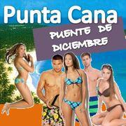 PUNTA CANA ::  Diciembre 2013 :: 7 NOCHES :: HOTEL 5* :: REGIMEN TODO INCLUIDO :: SOLO HOTEL desde 549 USD o 420€ :: HOTEL + VUELOS desde 1.160€ tasas incluidas