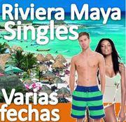 Viaje para Singles a Riviera Maya :: Diciembre 2013 :: 9 días 7 noches en Hotel 5* en Régimen todo incluido :: con vuelos desde Madrid :: desde 1.059€ (tasas incluidas)