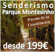 Senderismo :: Parque Natural Montesinho :: 3 días, 2 noches :: Media Pensión y Transporte :: desde 199€ ::(Viaje no disponible)