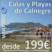 Calas y Playas de Calnegre :: Media pensión :: desde 199€