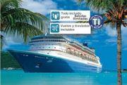 Foro Crucero Islas Caribe :: Varias salidas