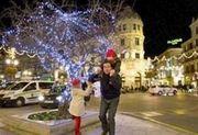 Granada en familia :: Navidades divertidas