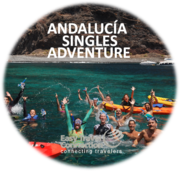 ANDALUCÍA SINGLE ADVENTURE 2019