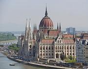 Crucero Fluvial de lujo :: Lo mejor del Danubio :: Varias Fechas