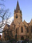 Stagiunea estivala de concerte de orga a Bisericii Evanghelice