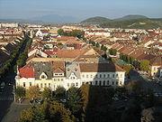 Zilele municipiului Bistrita