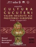 Cultura Cucuteni