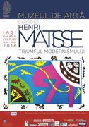 Henri Matisse - Triumful modernismului