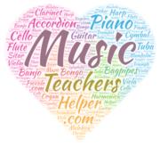 Musical Valentine's Day
