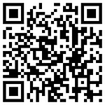If you have the QR decode app in your smart camera phone - hold your camera phone over this QR CODE and it will automatically take your smart phone (*if you have the internet enabled on your phone) to our Facebook Page!