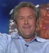 Andrew Breitbart- Busting Mainstream Media Bias, ACORN, and the Hollywood Connection