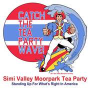 Simi Valley/Moorpark Tea party Monthly Meeting