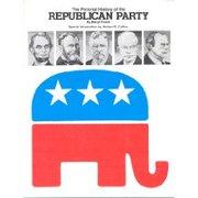 Upcoming Republican Events