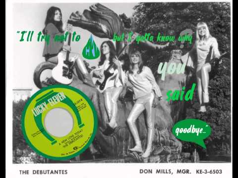 The Debutantes - A New Love Today (1966)