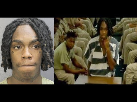 YNW Melly Denied Bail after Cops Claim he Killed his two Best Friends then Staged Fake Crime Scene.