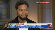 Jussie Smollett Duping Delight