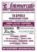 Polaroiders Collection & IMPOSSIBLE Shop @ Fotomercato Pordenone