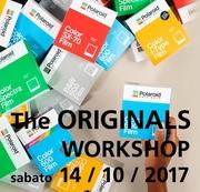 The Originals Workshop