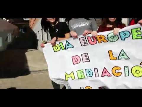 Lip dub Mediació Institut Domènec Perramon