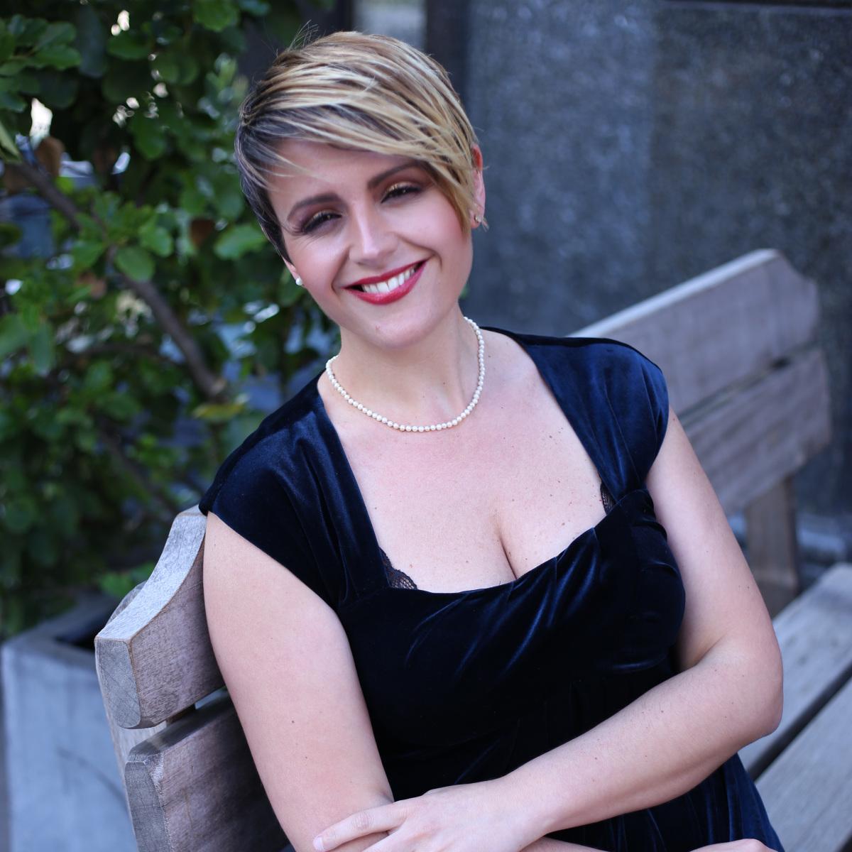 Vicky Yannoula