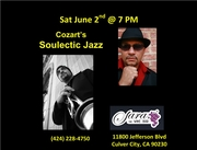 Soulectic Underground Jazz Live