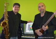 Latin & Pop Duo Music at Howard Hughes Promenade Culver City