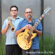 Jazz & Pop Duo Music at Howard Hughes Promenade Culver City