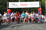 Our House Grief Support Center Hosts Run for Hope