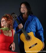 Latin & World Music Duo at Howard Hughes Promenade #DialM