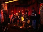 SOUL DOGS @ JOXER DALY'S in Culver City, Saturday, October 26th, 2013!