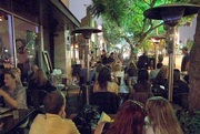 """Third Wed. """"March Madness"""" Happy Hour in downtown Culver City"""