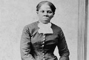 Letters to Harriet Tubman