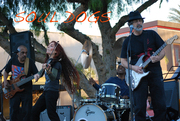SOUL DOGS is Back @ NORTHRIDGE FARMERS' MARKET!!  Wednesday, July 16th, 2014 5 PM - 9:00 PM