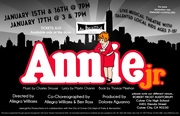 Dee-Lightful Production presents Annie