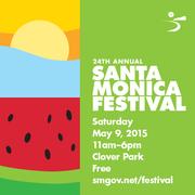 24th Annual Santa Monica Festival